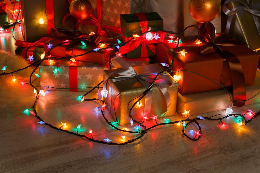 LED Lichter Kette Kaufen