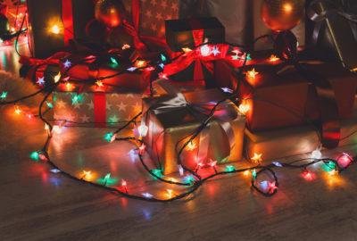 Wie viel Strom verbrauchen LED-Lichterketten