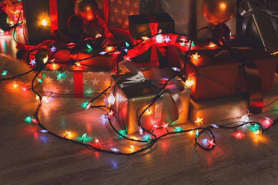 Weihnachtsbeleuchtung Aussen Led Preis.Was Verbraucht Eine Led Lichterkette Ledlichterkette Net